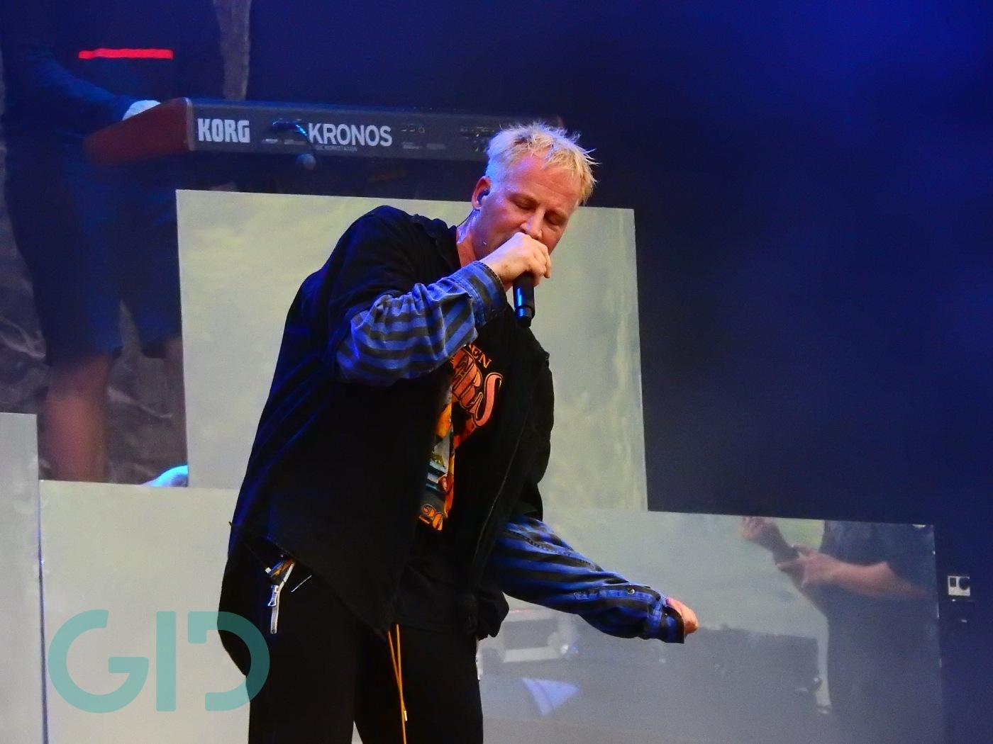 Juicy Beats 2019 - Dendemann
