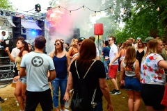 Juicy Beats 2019 - Impressionen